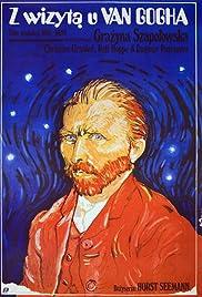 Besuch bei Van Gogh Poster