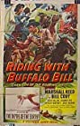 Riding with Buffalo Bill (1954) Poster