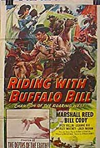 Primary photo for Riding with Buffalo Bill