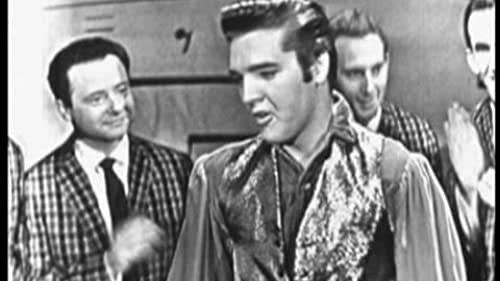 Home video trailer for the release of Elvis's live performances on the Ed Sullivan Show