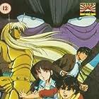 Jonathan Fahn and Masami Kikuchi in Maguma taishi (1993)