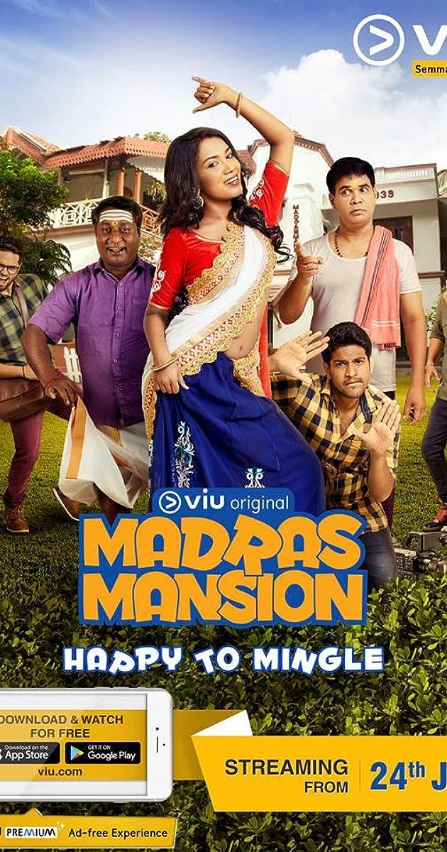 download scarica gratuito Madras Mansion o streaming Stagione 1 episodio completa in HD 720p 1080p con torrent