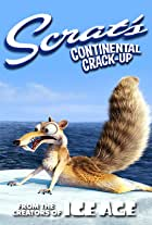 Scrat's Continental Crack-Up