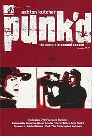 Ashton Kutcher in Punk'd (2003)