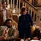 Woody Harrelson, Anthony Anderson, Ike Barinholtz, and Ellie Kemper in Live in Front of a Studio Audience: Norman Lear's 'All in the Family' and 'The Jeffersons' (2019)