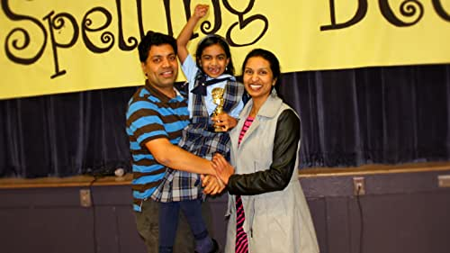 An Indian-American competitor has won the prestigious Scripps National Spelling Bee for the past 12 years straight, making the trend one of the longest in sports history. 'Spelling the Dream' chronicles the ups and downs of four Indian-American students as they compete to realize their dream of winning the iconic tournament.