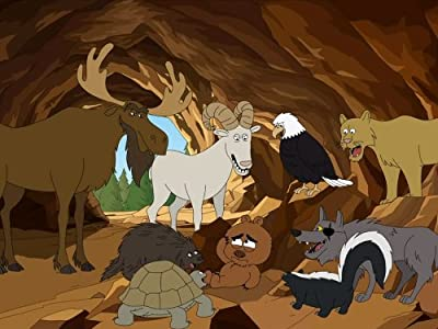 Amazon movies The Animals Strike Back by [[movie]