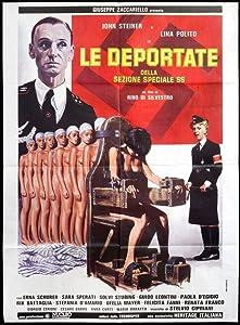 Watch hd quality movies Le deportate della sezione speciale SS by Luigi Batzella [DVDRip]
