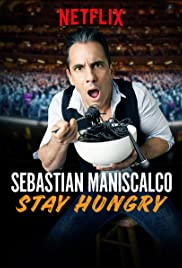 Sebastian Maniscalco: Stay Hungry | OFFICIAL TRAILER | Coming to Netflix January 15, 2019 3