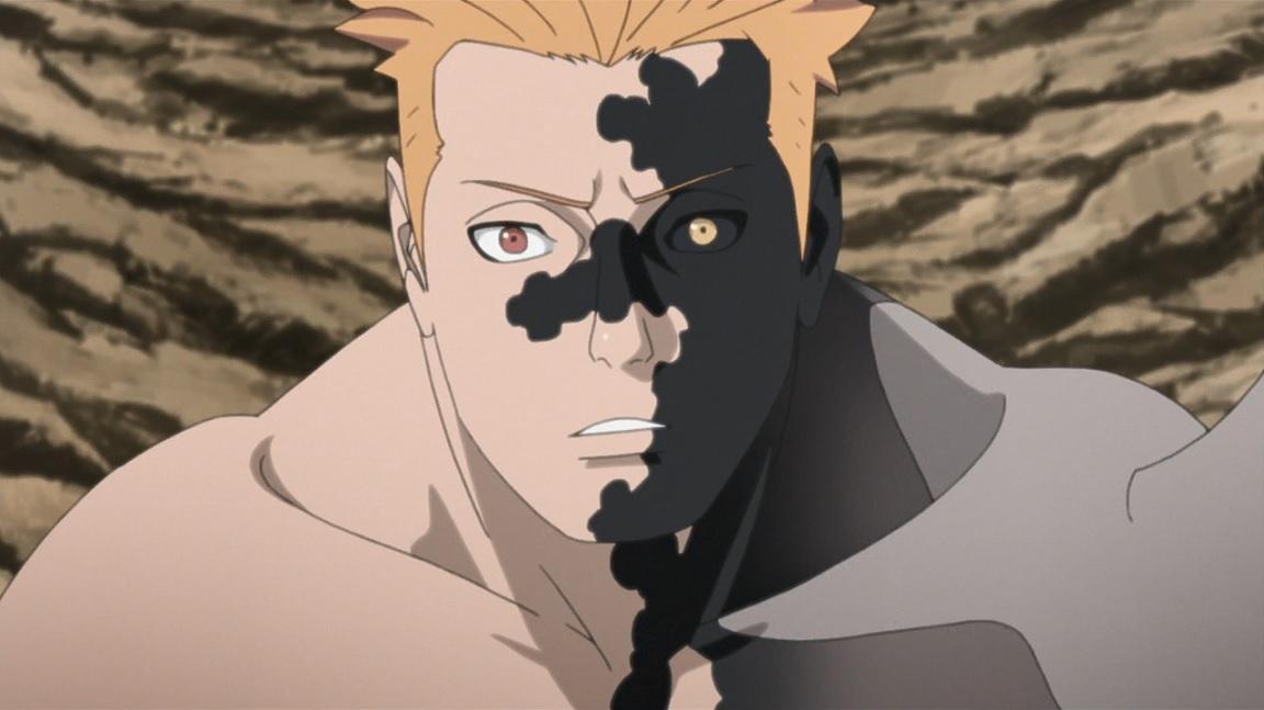 Boruto Naruto Next Generations Jugo To Juin Tv Episode 2019 Imdb