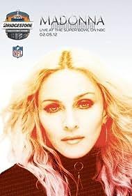 Super Bowl XLVI Halftime Show (2012) Poster - Movie Forum, Cast, Reviews
