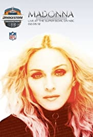 Super Bowl XLVI Halftime Show (2012) Poster - TV Show Forum, Cast, Reviews