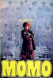 Momo (1986) Poster - Movie Forum, Cast, Reviews