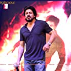 Shah Rukh Khan in Fan (2016)