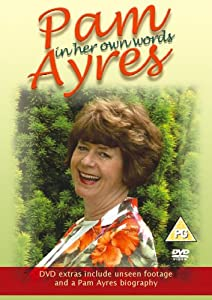 Watch high quality hollywood movies Pam Ayres: In Her Own Words [1280x1024]