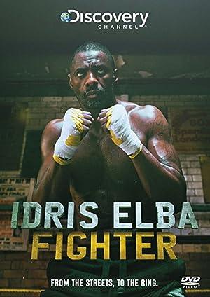 Where to stream Idris Elba: Fighter