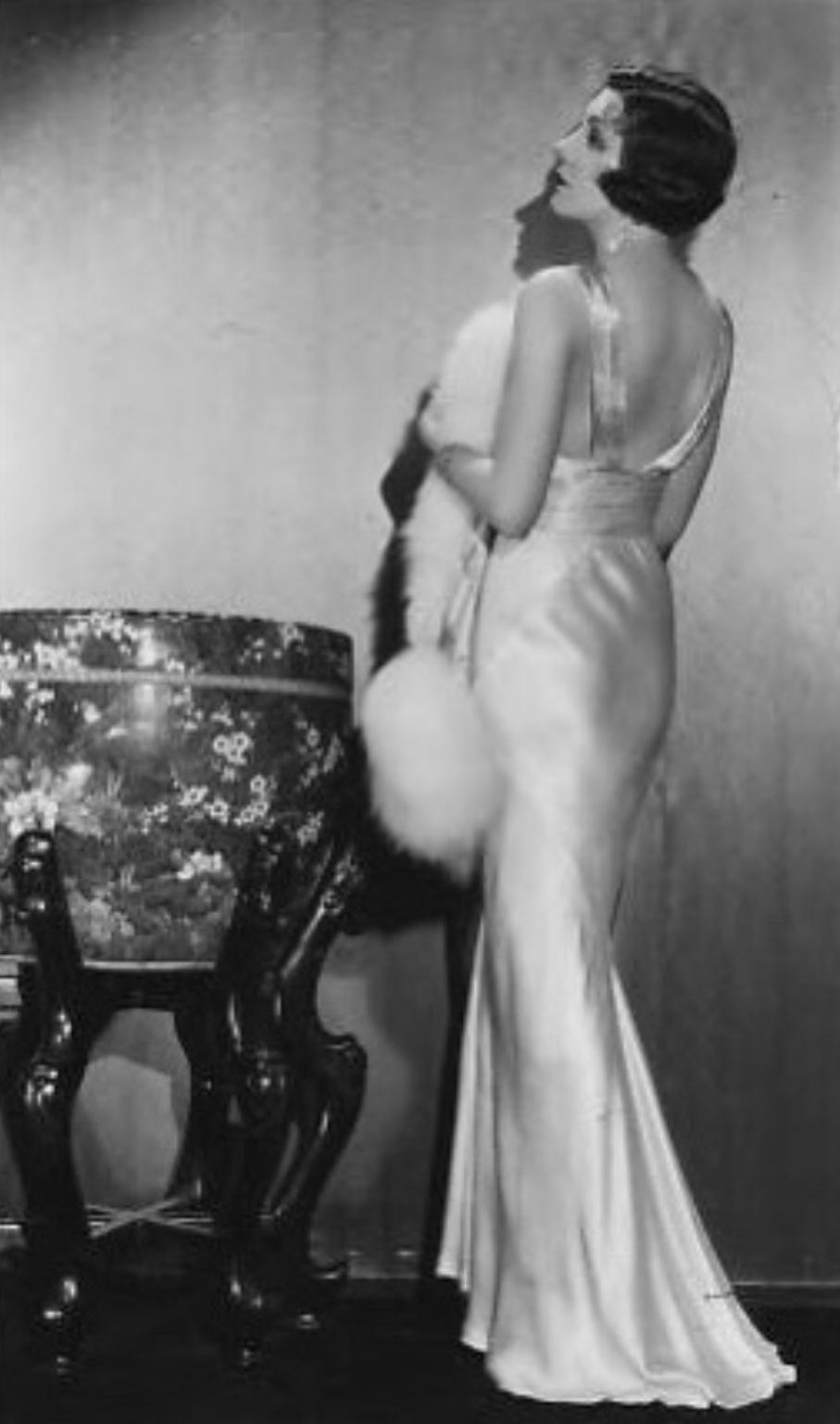 Claudette Colbert in The Phantom President (1932)