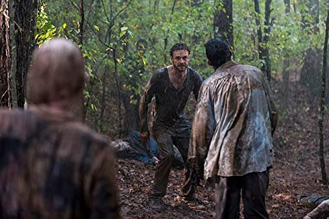 The Walking Dead 8×15 – Valor
