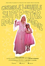 Credible Likeable Superstar Role Model Poster