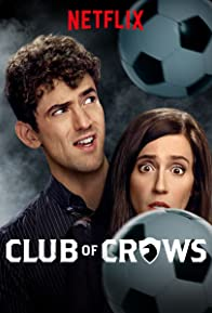 Primary photo for Club of Crows