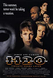 Download Halloween H20: 20 Years Later (1998) Movie