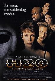 Halloween H2O: 20 Years Later
