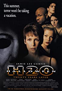 Watch comedy movies 2018 Halloween H20: 20 Years Later by Dwight H. Little [hd1080p]