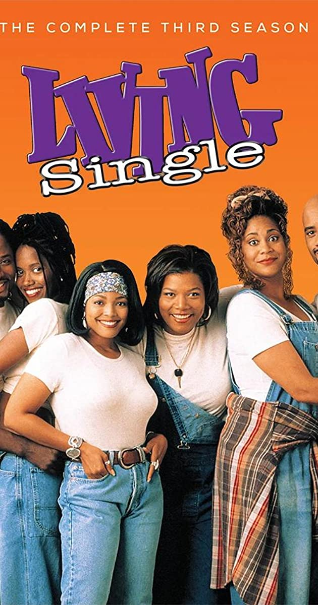 Living Single (TV Series 1993–1998) - Full Cast & Crew - IMDb