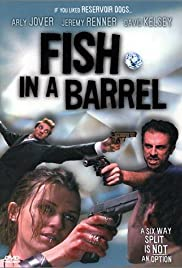 Fish in a Barrel Poster