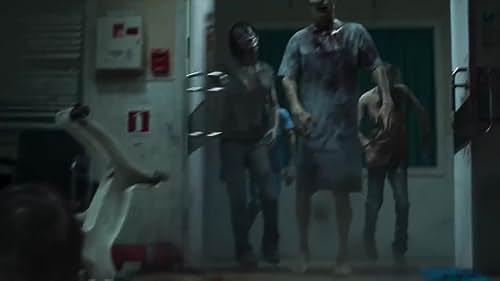 Overkill's The Walking Dead: (Maya Trailer)