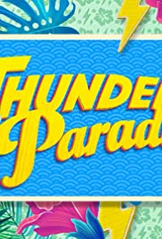 Thunder in Paradise: Part 2 Poster