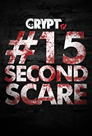 #15SecondScare Poster