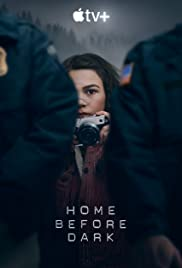 Watch Free Home Before Dark (2020 )
