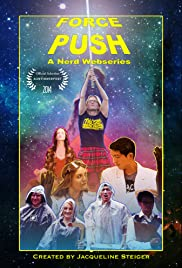 Force Push Poster