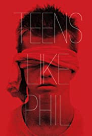 Teens Like Phil (2012) with Adam Donovan on DVD 2