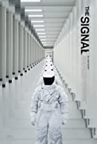 The Signal (2014) Poster