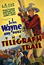 John Wayne in The Telegraph Trail (1933)