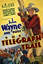 The Telegraph Trail (1933) Poster