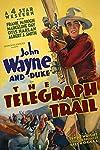 The Telegraph Trail (1933)