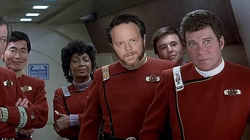 Where 'Star Trek 4' Should Boldly Go