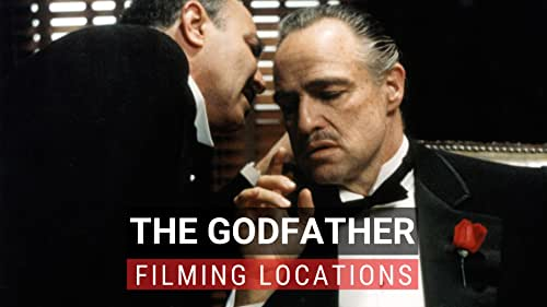'The Godfather' | Filming Locations