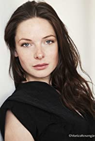 Primary photo for Rebecca Ferguson
