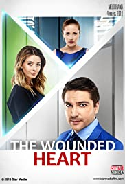 The Wounded Heart Poster