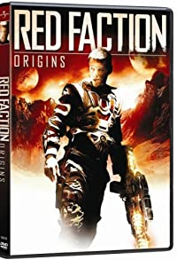 Primary photo for Red Faction: Origins