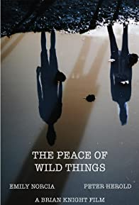 Primary photo for The Peace of Wild Things