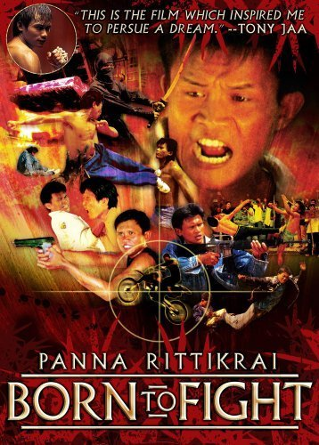 Nonton Born to Fight (Kerd ma lui) (2004)