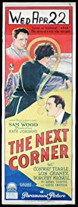 Wmv movie downloads free The Next Corner by Tod Browning [480x854]
