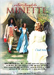 MP4 free download full movie Minette USA [720x1280]