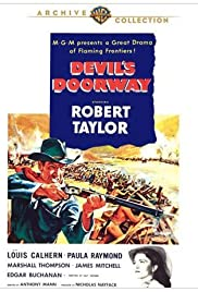 Devil's Doorway Poster