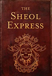 The Sheol Express Poster